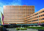 Hôtel Le Grand-Saconnex - Mövenpick Hotel & Casino Geneva-3