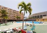 Location vacances Arona - Bonito apto. Los Cristianos-1