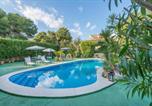 Location vacances Capdepera - Apartamento Samu 2-1