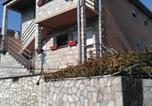 Location vacances Podgorica - Studio-apartman Milena-1