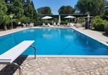 Location vacances Scorrano - Holiday home Via Vicinale Maglia Palmariggi-1