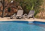 Location vacances Buger - Villa Maria-1