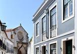 Location vacances Cartaxo - Villa Graça -Hostels and Apartments-1