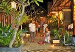 Villages vacances Manggis - The Cemok's Cottage-3