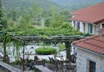 Hôtel Ioannina - Rodami-4