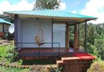Location vacances Panchgani - Two Bedroom Cottage In Panchgani-1