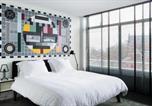 Hôtel Wijdemeren - Gooiland Hotel-2