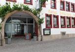 Hôtel Maikammer - Hotel-Restaurant Pfälzer Hof