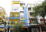 Hôtel Hô-Chi-Minh-Ville - Rainbow Hotel-4