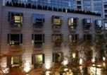 Hôtel Moaña - Hotel Axis Vigo-1