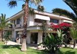 Location vacances l'Alfàs del Pi - Casa Jardín-2