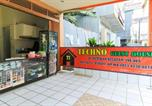 Location vacances Makassar - Techno Guesthouse-4