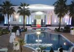 Hôtel Albanie - Coli's Hotel-1