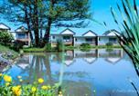 Hôtel Luxeuil-les-Bains - San-Val' Eau-1
