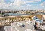 Location vacances  Malte - Valletta Hastings Suites-1