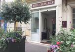 Hôtel Hauts-de-Seine - Hotel Chevallier-2
