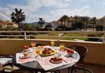Location vacances  Alicante - Golden Beach-3