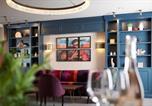 Hôtel Winchester - Potters Heron Hotel-4