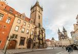 Location vacances Praha - Karlova 25 Apartments-3