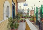 Location vacances San Valentino Torio - Amazing apartment in Angri w/ 3 Bedrooms-4