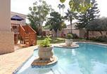 Location vacances Port Elizabeth - Newington Place-1