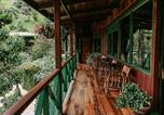 Location vacances San Gerardo de Dota - Trogon Lodge-2