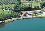 Hôtel Ronciglione - La Carrozza d'Oro-2