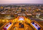 Hôtel Jaisalmer - Zostel Jaisalmer-2