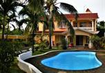 Location vacances Grand Baie - Tropicana Villa-3