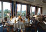 Location vacances Bonn - Hotel Im Hagen-3