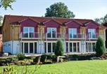 Hôtel Melbeck - Landgasthof Stössel-4