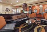 Hôtel Beeville - Best Western Plus Goliad Inn & Suites-4