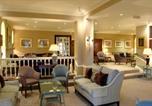 Hôtel Aldeburgh - Wentworth Hotel-2