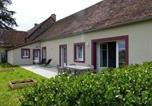 Location vacances  Allier - House Les raquets-1
