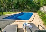 Location vacances Suffolk Park - A Sweet Escape - Echoes Beach House-2