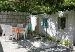 Location vacances Lumbarda - Studio Lumbarda 4472a-1