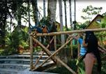 Hôtel Iquitos - Hotel & Suites La Posada de Lobo-2