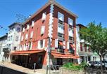 Hôtel Saint-Martin-d'Arrossa - Relais Des Tilleuls-2