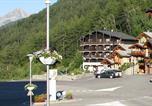 Location vacances Rhône-Alpes - Appartements Le Grand Vallon-1