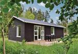 Location vacances Hirtshals - Holiday home Skudevej-1