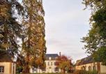 Location vacances Ceton - Gîte Montaillé, 7 pièces, 12 personnes - Fr-1-410-306-1