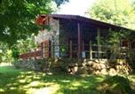 Location vacances Bidarray - Gîte Ossès, 3 pièces, 5 personnes - Fr-1-384-581-1