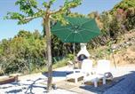 Location vacances Petreto-Bicchisano - Two-Bedroom Holiday Home in Casalabriva-3