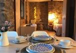 Location vacances les Llosses - La Caseta de Subirana-1