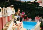 Location vacances Parga - Villa Antonis-3