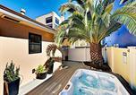 Location vacances Oak View - New Listing! Ventura Gem - 200 Yards To Beach! Duplex-1