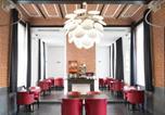 Hôtel Heist-op-den-Berg - Best Western Plus Zimmerhof Hotel-4