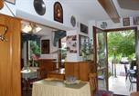 Location vacances Dresden - Hotel zum Nussbaum-2