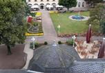 Hôtel Wittlich - Vintagehotel Twenty-eight-3