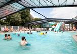 Camping avec Piscine Les Mathes - Camping Petit Rocher-2